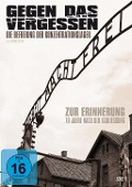 Gegen das Vergessen - Die Befreiung der Konzentrationslager - Zeitzeugen
