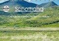 Schottland - grandiose Landschaften im Westen (Wandkalender 2018 DIN A3 quer) - Anja Schäfer