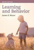 Learning & Behavior - James E. Mazur
