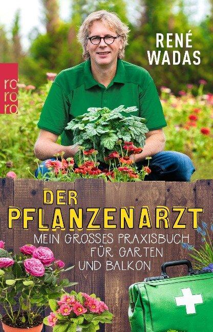 Der Pflanzenarzt - René Wadas