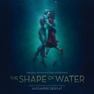 The Shape Of Water - Alexandre OST/Desplat