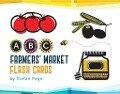 ABC Farmers' Market Flash Cards - Stefan Page