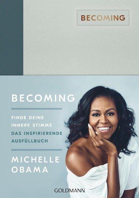 BECOMING: Finde deine innere Stimme - Michelle Obama
