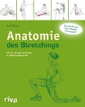 Anatomie des Stretchings - Brad Walker