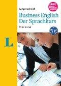 Langenscheidt Komplett-Paket Business English -