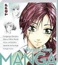 Manga Step by Step - Gecko Keck