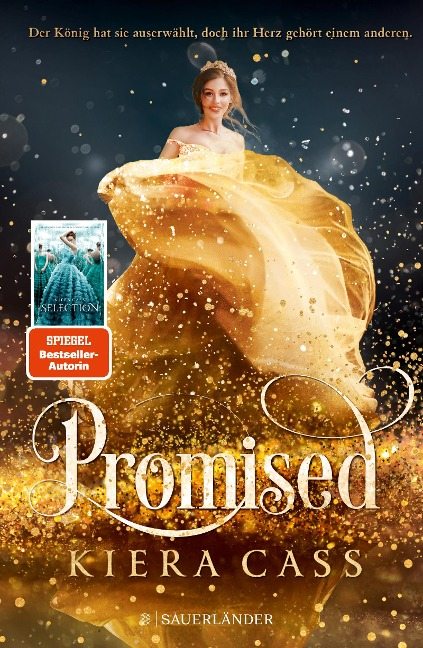 Promised - Kiera Cass