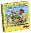 Rumpel-Ritter -