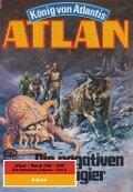 Atlan-Paket 10: Die Schwarze Galaxis (Teil 2) - Detlev G. Winter, H. G. Ewers, H. G. Francis, Hans Kneifel, Horst Hoffmann