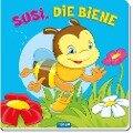 """Bilderbuch """"Susi, die Biene"""" -"""