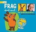 Frag doch mal ... die Maus! Das große Mauswissen. 4 CDs - Bernd Flessner