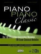 Piano Piano Classic + 2 CDs - Gerhard Kölbl, Stefan Thurner