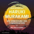Die Ermordung des Commendatore Band I - Haruki Murakami
