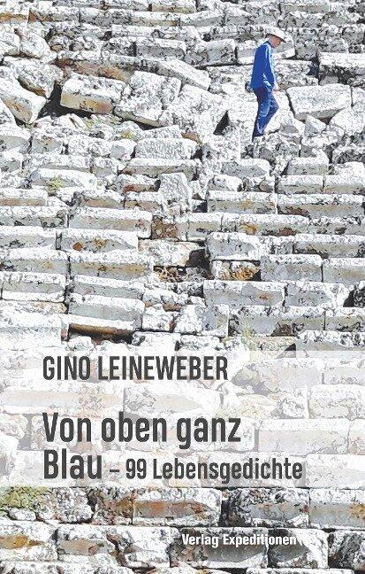 Von oben ganz Blau - Gino Leineweber