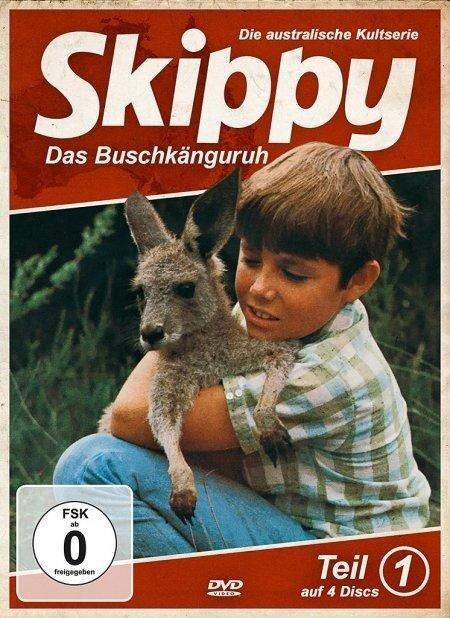 Skippy - Das Buschkänguruh - Teil 1 -