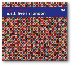 Live in London - S. E., Esbjörn Svensson