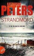 Strandmord - Katharina Peters