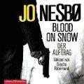 Blood on Snow. Der Auftrag - Jo Nesbø