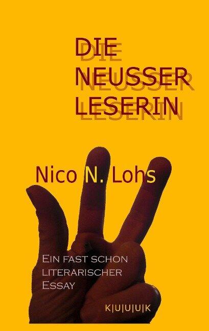 Die Neusser Leserin - Nico N Lohs