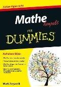 Mathe kompakt für Dummies - Mark Zegarelli