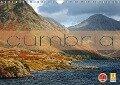 Cumbria (Wandkalender 2019 DIN A4 quer) - Martina Cross