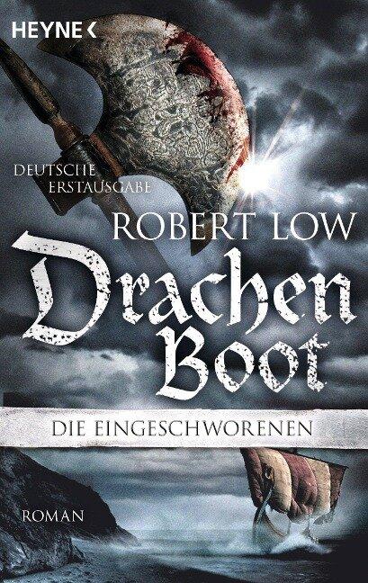Drachenboot - Robert Low