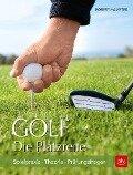 Golf. Die Platzreife - Robert Hamster