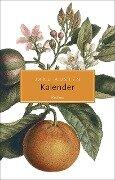 Der Jane Austen Kalender -