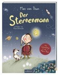Der Sternenmann - Max von Thun