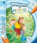 tiptoi® CREATE Schatzsuche im Dschungel - Karla Recke