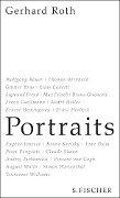 Portraits - Gerhard Roth