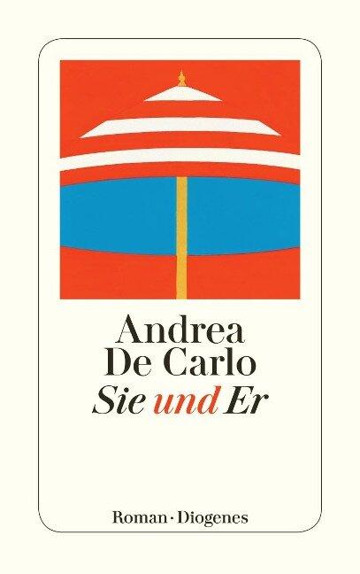 Sie und Er - Andrea DeCarlo