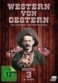 Western von Gestern - Box 3 (21 Folgen) (Fernsehjuwelen) -