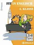 Fit in Englisch: Lernspiele 4. Klasse. CD-ROM -