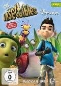 Insectibles 01. Mikronator -