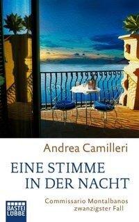 Eine Stimme in der Nacht - Andrea Camilleri