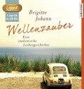 Wellenzauber - Brigitte Johann