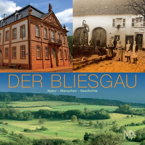 Der Bliesgau - Andreas Stinsky