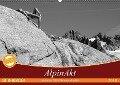 AlpinAkt (Wandkalender 2018 DIN A2 quer) Dieser erfolgreiche Kalender wurde dieses Jahr mit gleichen Bildern und aktualisiertem Kalendarium wiederveröffentlicht. - Thomas Bichler