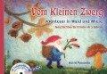 Vom Kleinen Zwerg 02: Abenteuer in Wald und Wiese - Astrid Pomaska
