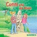 Conni und die Nixen (Meine Freundin Conni - ab 6 31) - Julia Boehme