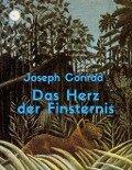 Das Herz der Finsternis - Joseph Conrad