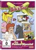 Bibi und Tina - Das Fohlen-Special -