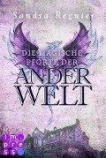 Die Pan-Trilogie: Die magische Pforte der Anderwelt (Pan-Spin-off 1) - Sandra Regnier