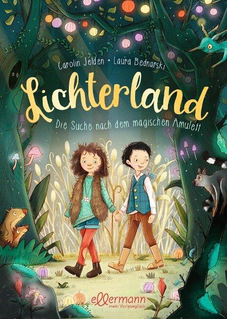 Lichterland