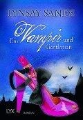 Ein Vampir und Gentleman - Lynsay Sands