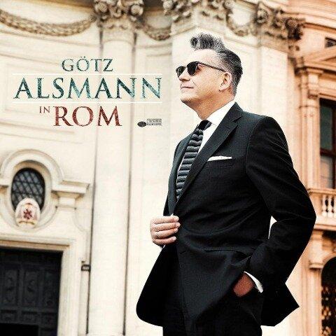 In Rom - Götz Alsmann