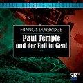 Paul Temple und der Fall in Genf - Francis Durbridge