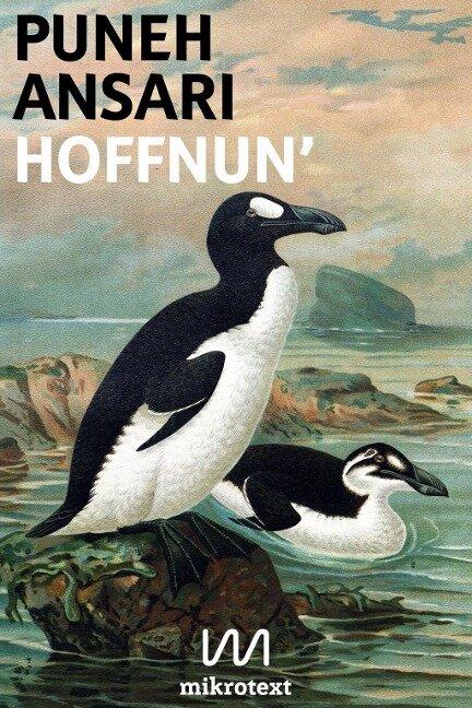 Hoffnun' - Puneh Ansari