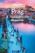Lonely Planet Reiseführer Prag & Tschechische Republik - Neil Wilson, Mark Baker